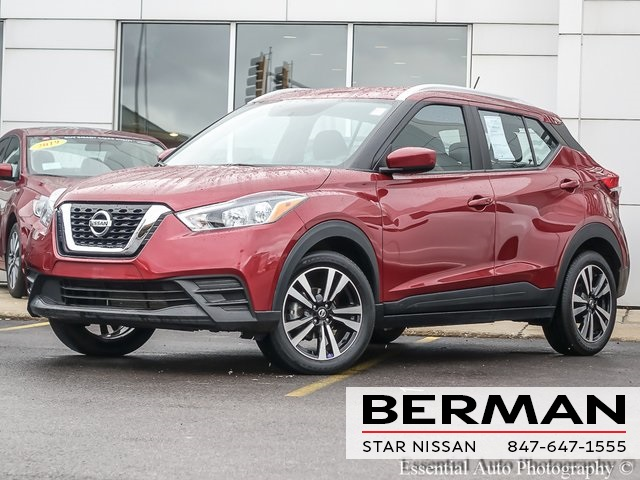 Used Nissan Kicks Niles Il